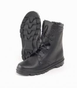 Ботинки рабочие Омон, Фабрика обуви КупитьСпецобувь, г. Москва