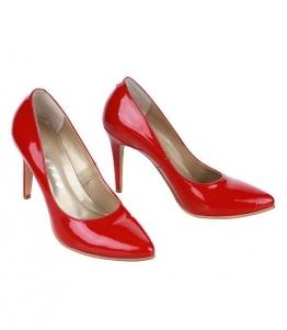 Туфли на шпильке, Фабрика обуви Sateg, г. Санкт-Петербург