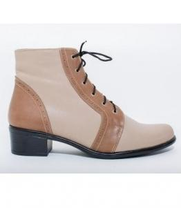 Ботинки женские, Фабрика обуви Люкс, г. Иваново