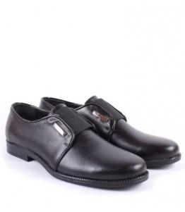 Туфли школьные для мальчика, фабрика обуви Ronox, каталог обуви Ronox,Томск