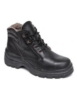 Ботинки мужские рабочие утепленные, Фабрика обуви Центр Профессиональной Обуви, г. Москва