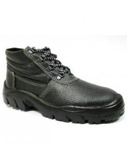 Ботинки рабочие Оптима, Фабрика обуви Центр Профессиональной Обуви, г. Москва