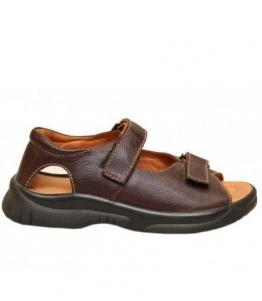 Сандалии подростковые, Фабрика обуви Росток, г. Биробиджан