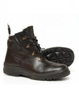 Ботинки антистатические кожаные, Фабрика обуви Центр Профессиональной Обуви, г. Москва