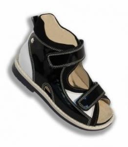 Сандалии ортопедические детские оптом, обувь оптом, каталог обуви, производитель обуви, Фабрика обуви МФОО, г. Москва