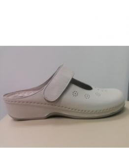 Сабо ортопедические женские, фабрика обуви Ринтек, каталог обуви Ринтек,Москва