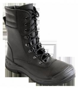 Берцы рабочие с композитным подноском , Фабрика обуви Кожевенно обувная компания, г. Куса