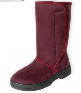 Сапоги женские замшевые оптом, обувь оптом, каталог обуви, производитель обуви, Фабрика обуви ЛиТЕКС, г. Ессентуки