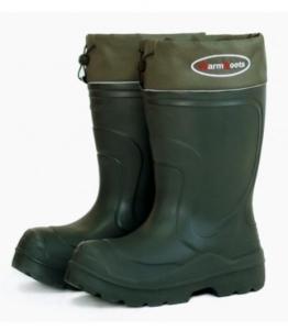 Сапоги мужские WarmBoots-60 оптом, обувь оптом, каталог обуви, производитель обуви, Фабрика обуви Муромец, г. с. Ковардицы