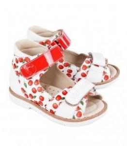 Сандалии детские профилактичекские для девочек, Фабрика обуви Tapiboo, г. Санкт-Петербург