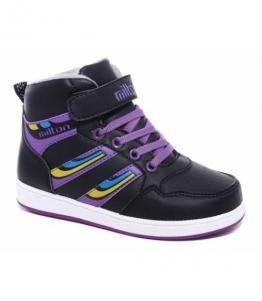 Ботинки дошкольные оптом, обувь оптом, каталог обуви, производитель обуви, Фабрика обуви Milton, г. Чехов