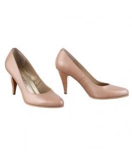 Нежно-розовые классические лодочки оптом, обувь оптом, каталог обуви, производитель обуви, Фабрика обуви Sateg, г. Санкт-Петербург