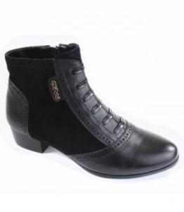 Ботинки женские, Фабрика обуви Litfoot, г. Санкт-Петербкрг