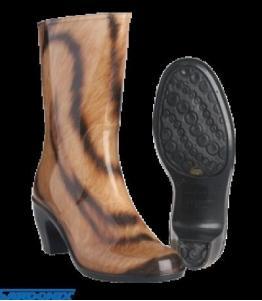 Полусапоги резиновые женские ВЕНЕЦИЯ, фабрика обуви Sardonix, каталог обуви Sardonix,Астрахань