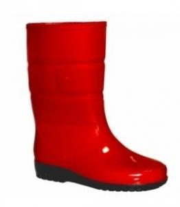 Сапоги ПВХ подростковые, фабрика обуви Soft step, каталог обуви Soft step,Пенза