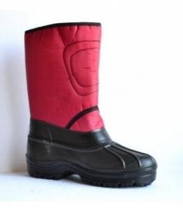 Сапоги ЭВА Дутики рабочие, Фабрика обуви Ивспецобувь, г. Иваново