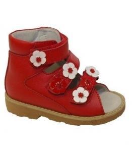 Сандалии ортопедические детские оптом, обувь оптом, каталог обуви, производитель обуви, Фабрика обуви Ринтек, г. Москва