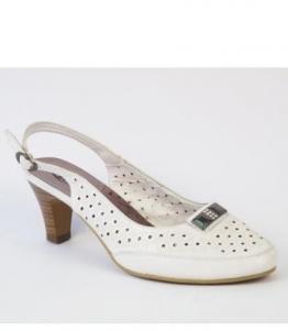 Босоножки женсие, Фабрика обуви Заря свободы, г. Москва