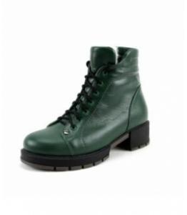 Ботинки женские, Фабрика обуви EDART, г. Самара