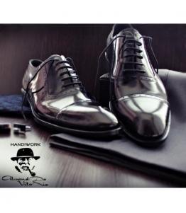 Туфли Оксфорды «REDDISH» оптом, обувь оптом, каталог обуви, производитель обуви, Фабрика обуви Alesandro Vitorio, г. Уфа