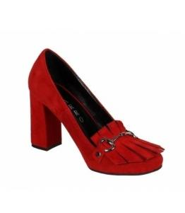 Женские туфли, фабрика обуви Garro, каталог обуви Garro,Москва