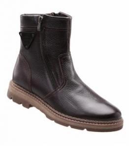 Сапоги мужские оптом, обувь оптом, каталог обуви, производитель обуви, Фабрика обуви Enrico, г. Ростов-на-Дону