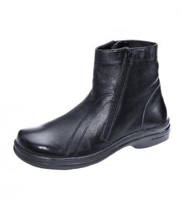 Сапоги мужские ортопедические оптом, обувь оптом, каталог обуви, производитель обуви, Фабрика обуви Фабрика ортопедической обуви, г. Санкт-Петербург