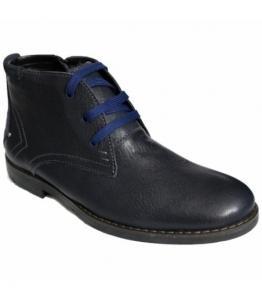 Ботинки зимние мужские, фабрика обуви Largo, каталог обуви Largo,Махачкала