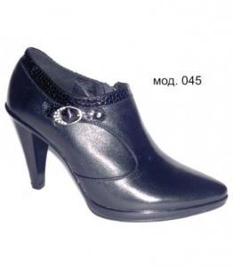 Ботильоны женские, фабрика обуви ALEGRA, каталог обуви ALEGRA,Ростов-на-Дону