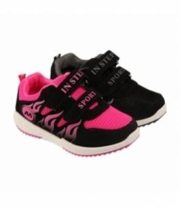 Детские кроссовки, Фабрика обуви IN-STEP, г. д. Васильево