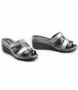 Шлепанцы женские оптом, обувь оптом, каталог обуви, производитель обуви, Фабрика обуви Экватор, г. Санкт-Петербург