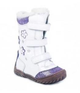 Сапоги ортопедические зимние детские , фабрика обуви Ринтек, каталог обуви Ринтек,Москва