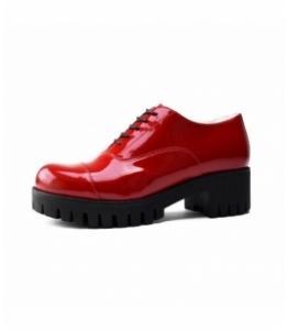 Женские полуботинки, Фабрика обуви BERG, г. Москва