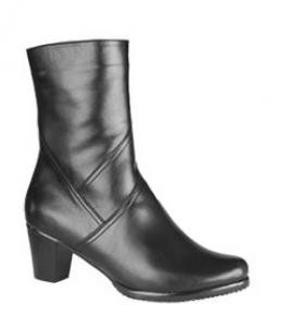 Полусапоги женские оптом, обувь оптом, каталог обуви, производитель обуви, Фабрика обуви Zeta, г. Санкт-Петербург