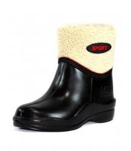 Ботинки подростковые ЭВА Меховой верх оптом, Фабрика обуви Mega group, г. Кисловодск