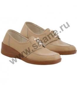 Полуботинки женские для работников ИТР оптом, Фабрика обуви Shane, г. Москва
