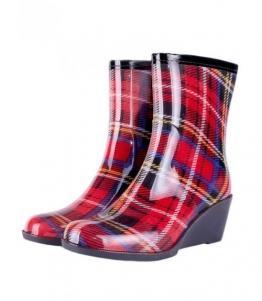 Полусапоги резиновые женские оптом, обувь оптом, каталог обуви, производитель обуви, Фабрика обуви Зарина-Юг, г. Краснодар