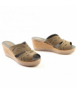 Сабо женские оптом, обувь оптом, каталог обуви, производитель обуви, Фабрика обуви Экватор, г. Санкт-Петербург