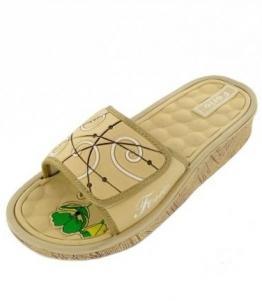 Шлепанцы женские, Фабрика обуви Forio, г. Москва