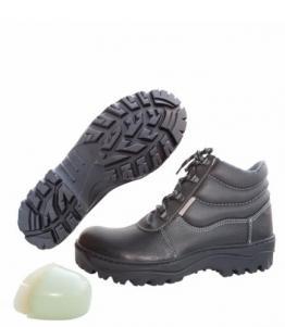 Ботинки мужские Стандарт 96 оптом, обувь оптом, каталог обуви, производитель обуви, Фабрика обуви Sura, г. Кузнецк