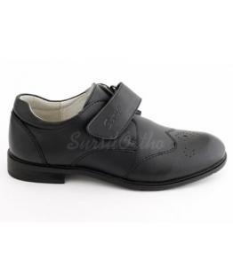 Туфли ортопедическиедетские, Фабрика обуви Sursil Ortho, г. Москва