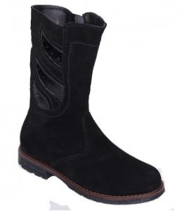 Сапоги для девочек оптом, обувь оптом, каталог обуви, производитель обуви, Фабрика обуви Омскобувь, г. Омск