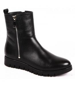 Ботинки для девочек, Фабрика обуви Юничел, г. Челябинск