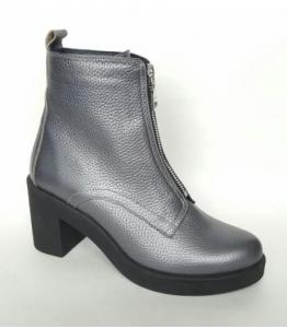 Женские ботильоны оптом, обувь оптом, каталог обуви, производитель обуви, Фабрика обуви M.Stile, г. Пятигорск