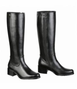 Женские сапоги прямые под колено оптом, обувь оптом, каталог обуви, производитель обуви, Фабрика обуви Sateg, г. Санкт-Петербург