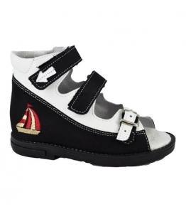 Сандалии ортопедические детские оптом, обувь оптом, каталог обуви, производитель обуви, Фабрика обуви Бугги, г. Егорьевск