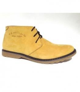 Ботинки мужские оптом, обувь оптом, каталог обуви, производитель обуви, Фабрика обуви Sinta Gamma, г. Москва