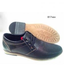Полуботинки мужские летние, Фабрика обуви RosShoes, г. Ростов-на-Дону