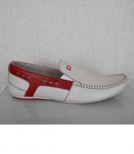 Мокасины мужские, Фабрика обуви Alexander Stoupitski, г. Ростов-на-Дону