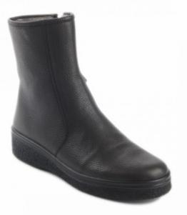 Сапоги мужские зимние, Фабрика обуви S-tep, г. Бердск